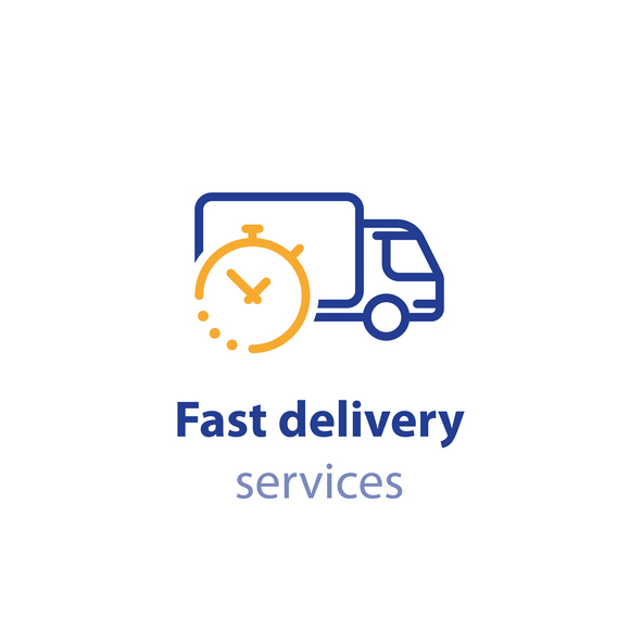 Fast Delivery Option
