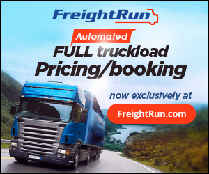 FTL Freight Quote Form